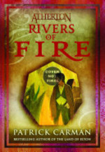 Book cover of ATHERTON 02 RIVERS OF FIRE