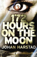 Book cover of 172 HOURS ON THE MOON