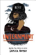 Book cover of INTERNMENT