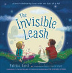 Book cover of INVISIBLE LEASH