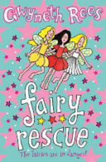 Book cover of FAIRY RESCUE
