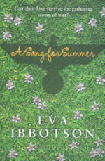 Book cover of SONG FOR SUMMER