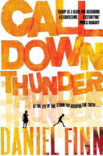 Book cover of CALL DOWN THUNDER