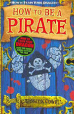 Book cover of HT BE A PIRATE