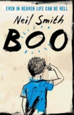 Book cover of BOO