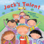Book cover of JACK'S TALENT