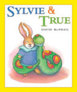 Book cover of SYLVIE & TRUE