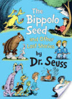 Book cover of BIPPOLO SEED & OTHER LOST STORIES
