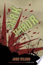 Book cover of DARK TERROR
