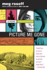 Book cover of PICTURE ME GONE
