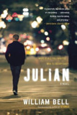 Book cover of JULIAN