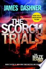 Book cover of MAZE RUNNER 02 SCORCH TRIALS