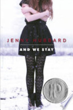 Book cover of & WE STAY