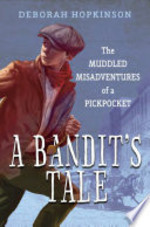 Book cover of BANDIT'S TALE