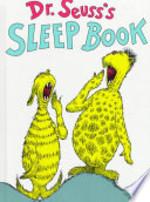 Book cover of DR SEUSS' SLEEP BOOK