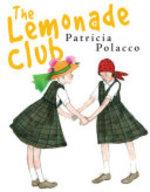 Book cover of LEMONADE CLUB