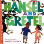 Book cover of HANSEL & GRETEL