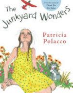 Book cover of JUNKYARD WONDERS