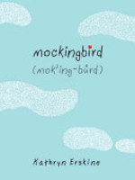 Book cover of MOCKINGBIRD
