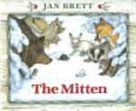 Book cover of MITTEN 20TH ANNIVERSARY EDITION