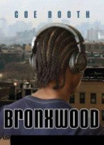 Book cover of BRONXWOOD