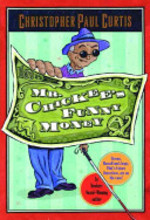 Book cover of MR CHICKEE'S FUNNY MONEY