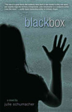 Book cover of BLACK BOX