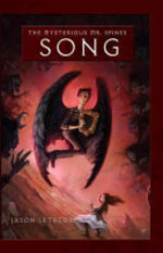 Book cover of SONG