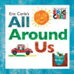 Book cover of ALL AROUND US