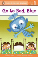 Book cover of GO TO BED