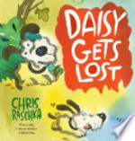 Book cover of DAISY GETS LOST