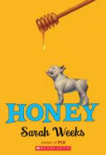 Book cover of HONEY