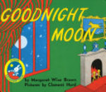Book cover of GOODNIGHT MOON BOARD BOOK