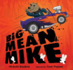 Book cover of BIG MEAN MIKE