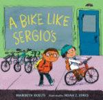Book cover of BIKE LIKE SERGIO'S