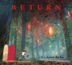 Book cover of RETURN