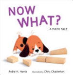 Book cover of NOW WHAT A MATH TALE