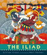 Book cover of ILIAD