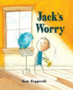 Book cover of JACK'S WORRY