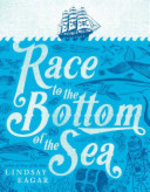 Book cover of RACE TO THE BOTTOM OF THE SEA