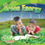 Book cover of GREEN ENERGY