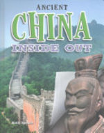 Book cover of ANCIENT CHINA INSIDE OUT