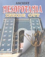 Book cover of ANCIENT MESOPOTAMIA INSIDE OUT