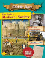 Book cover of YOUR GT MEDIEVAL SOCIETY