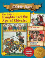 Book cover of YOUR GT KNIGHTS & THE AGE OF CHIVALRY