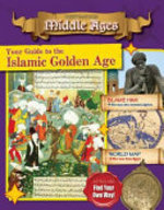 Book cover of YOUR GT ISLAMIC GOLDEN AGE