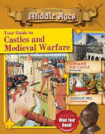 Book cover of YOUR GT CASTLES & MEDIEVAL WARFARE