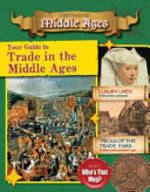 Book cover of YOUR GT TRADE IN THE MIDDLE AGES