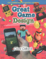 Book cover of GREAT GAME DESIGN