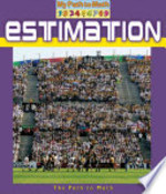 Book cover of ESTIMATION